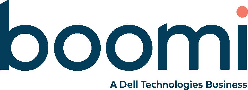 Boomi Dell Logo